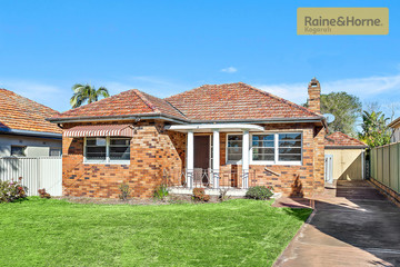 Recently Sold 18 Harslett Crescent, Beverley Park, 2217, New South Wales