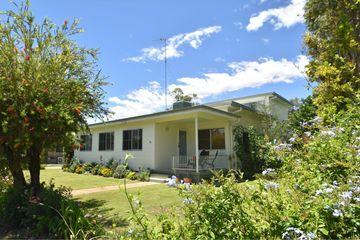 Recently Sold 36 Sandhurst Street, Goondiwindi, 4390, Queensland