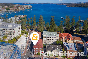 Recently Sold 3/3 Eustace Street, Manly, 2095, New South Wales