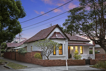 Recently Sold 44 Robert Street, MARRICKVILLE, 2204, New South Wales