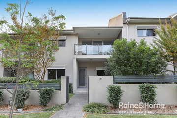 Recently Sold 25/171 Moorefields Road, Roselands, 2196, New South Wales