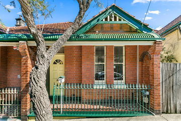 Recently Sold 13 Reiby Street, Newtown, 2042, New South Wales