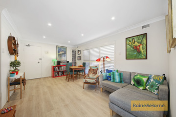 Recently Sold 23/59-61 Kensington Road, Summer Hill, 2130, New South Wales