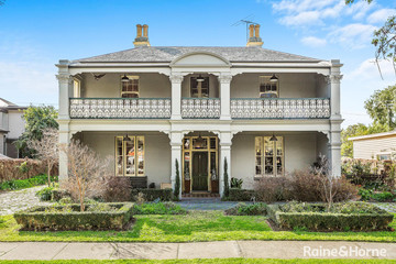 Recently Sold 54 Osborne Street, WILLIAMSTOWN, 3016, Victoria