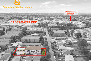 Recently Sold 12/17 CHURCH STREET, CABRAMATTA, 2166, New South Wales