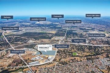Recently Listed Precinct 95 Forrestdale Business Park, FORRESTDALE, 6112, Western Australia