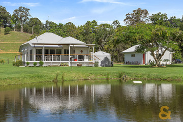 Recently Sold 803 Cudgera Creek Road, CUDGERA CREEK, 2484, New South Wales