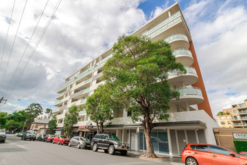 Recently Sold 22/20-24 Sorrell Street, Parramatta, 2150, New South Wales