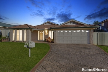 Recently Sold 5 Amberlee Crescent, Woongarrah, 2259, New South Wales