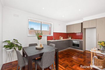 Recently Sold 5/64 Powell Street, YARRAVILLE, 3013, Victoria