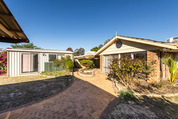 Recently Sold 109 BLACKADDER ROAD, Swan View, 6056, Western Australia