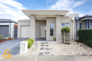 Recently Sold 5 Gerald Street, CRAIGIEBURN, 3064, Victoria