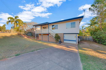 Recently Sold 15 BAUHINIA STREET, KIN KORA, 4680, Queensland