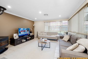 Recently Sold 2 Maddy Way, Stanhope Gardens, 2768, New South Wales
