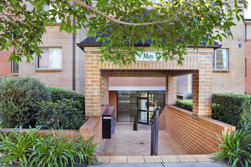 Recently Sold 18/9-15 MAY STREET, HORNSBY, 2077, New South Wales
