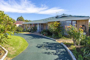 Recently Sold 7 Irrawaddy Drive, GREENFIELDS, 6210, Western Australia