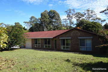 Recently Sold 58 Oscar Ramsay Drive, BOAMBEE EAST, 2452, New South Wales
