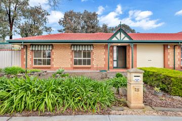 Recently Sold 3/25 Parker Avenue, STRATHALBYN, 5255, South Australia