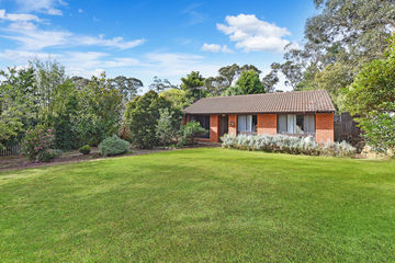 Recently Sold 55 Second Avenue, KATOOMBA, 2780, New South Wales