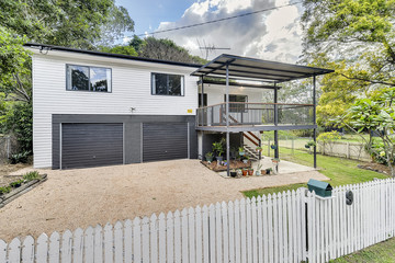 Recently Sold 9 JONES STREET, BLACKSTONE, 4304, Queensland