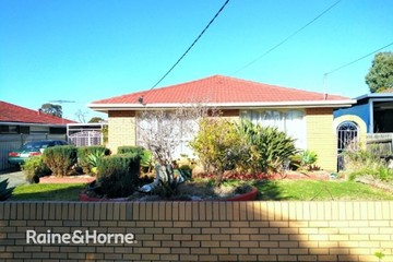 Recently Sold 125 GILLESPIE ROAD, KINGS PARK, 3021, Victoria
