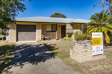 Recently Sold 46 Cortes Drive, THABEBAN, 4670, Queensland