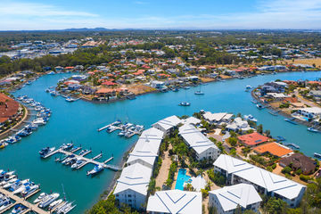 Recently Sold 31/10-14 Esperance Court, RABY BAY, 4163, Queensland