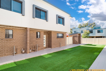Recently Sold 4/10 Napier Street, Rooty Hill, 2766, New South Wales