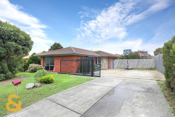 Recently Sold 4 Linton Way, MEADOW HEIGHTS, 3048, Victoria