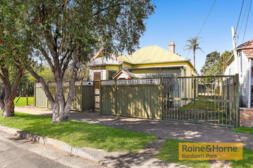 Recently Sold 21 Lindsay Street, CAMPSIE, 2194, New South Wales
