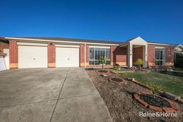 Recently Sold 17 Daly Close, SUNBURY, 3429, Victoria