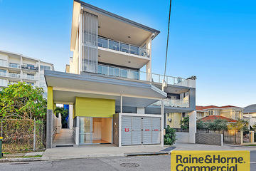 Recently Sold 12/30 Felix Street, LUTWYCHE, 4030, Queensland