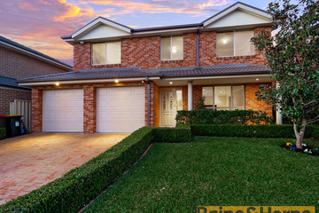 Recently Sold 15 Tarlia Close, ACACIA GARDENS, 2763, New South Wales