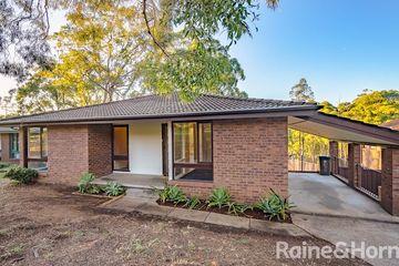 Recently Sold 26 Davidson Road, Menai, 2234, New South Wales