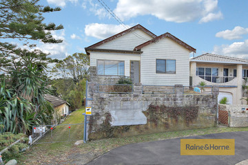 Recently Sold 61a Willington Street, ARNCLIFFE, 2205, New South Wales