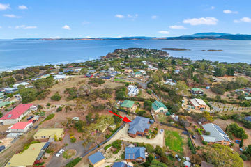 Recently Sold 11 Hilltop Place, DODGES FERRY, 7173, Tasmania