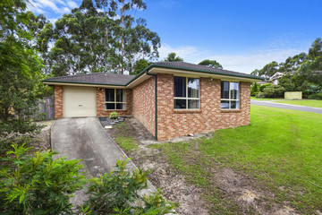 Recently Sold 1 Allunga Place, NARRAWALLEE, 2539, New South Wales