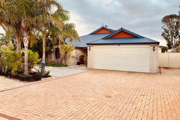 Recently Sold 36 MIDSUMMER CIRCLE, PINJARRA, 6208, Western Australia