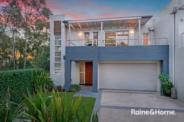 Recently Sold 97 Brighton Drive, Bella Vista, 2153, New South Wales