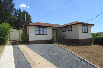 Recently Sold 2 NORTH STREET, COOMA, 2630, New South Wales