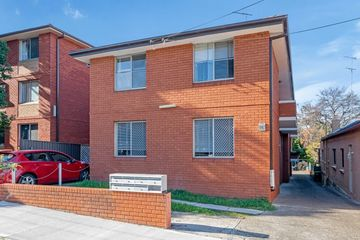 Recently Sold 6/6 Bayley Street, Marrickville, 2204, New South Wales