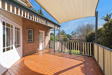 Recently Sold 240 Alt St, Haberfield, 2045, New South Wales
