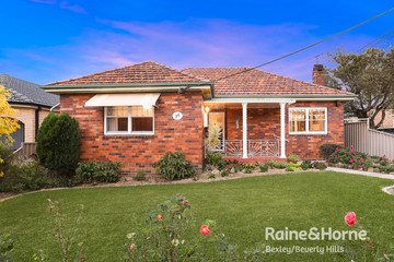 Recently Sold 34 Fairview Avenue, Roselands, 2196, New South Wales