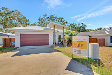Recently Sold 3 ASHLEY COURT, CALLIOPE, 4680, Queensland