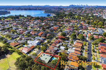 Recently Sold 31 RENOWN STREET, CANADA BAY, 2046, New South Wales