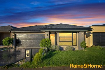 Recently Sold 13 MOSSEY CRESCENT, Cranbourne East, 3977, Victoria