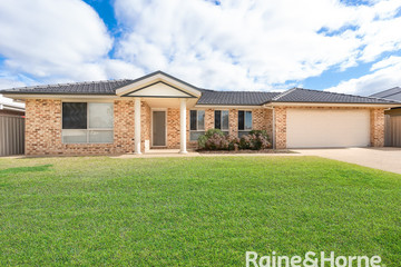 Recently Sold 10 Barrima Drive, GLENFIELD PARK, 2650, New South Wales