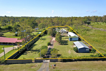 Recently Sold 79 Redridge Road, REDRIDGE, 4660, Queensland