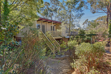 Recently Sold 120 Henderson Road, WENTWORTH FALLS, 2782, New South Wales