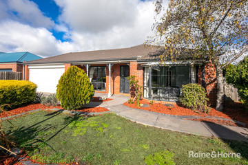 Recently Sold 19 Archer Avenue, SUNBURY, 3429, Victoria